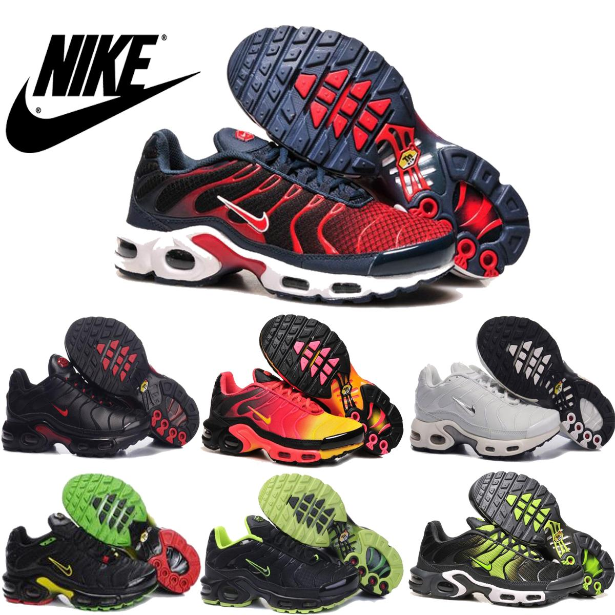 girasol palo Audaz  Nike Air Maxes 2016 Tn Mens Running Shoes,100% Original Quality ...