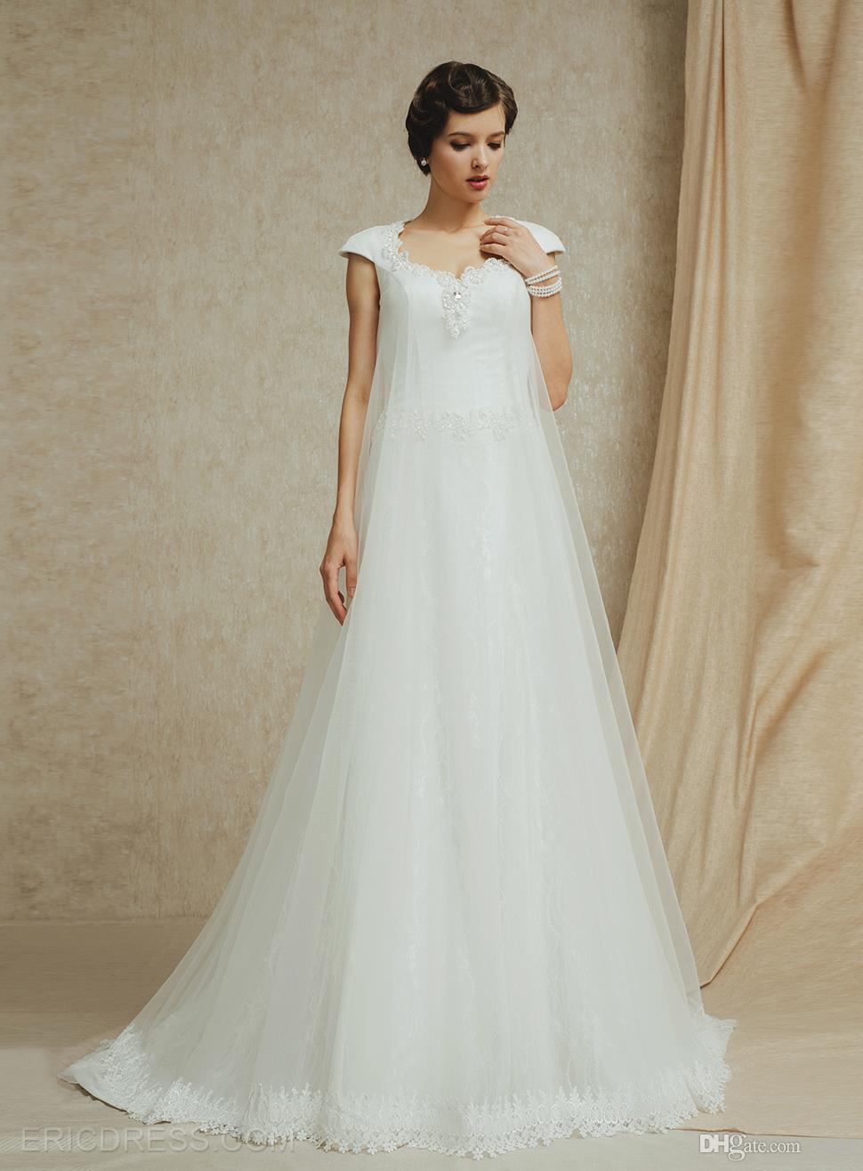 NWD31 2017 fashionable of bride simple maternity wedding dress ...