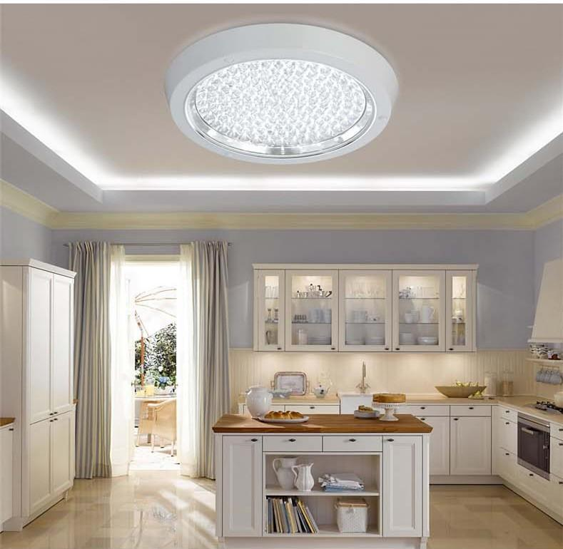 Online cheap modern kitchen led ceiling light surface mounted led 1 mozeypictures Choice Image