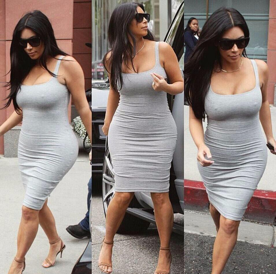 großhandel neue mode frauen bodycon günstige kleidung china sexy party  kleid vestido de festa denim kim kardashian sommer stil weiß bandage maxi