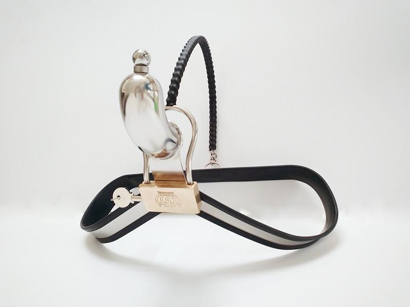 Chastity belt bondage corset hot nude photos