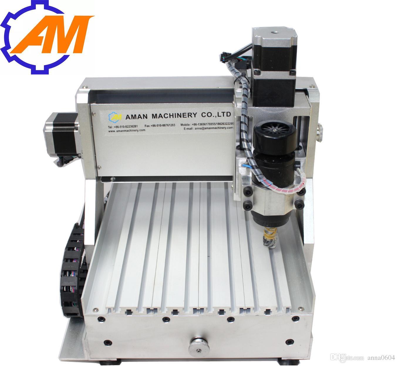 2018 nouvelle conception chine cnc routeur machine, 4 axes cnc routeur graveur machine, CNC machines de gravure avec certification CE