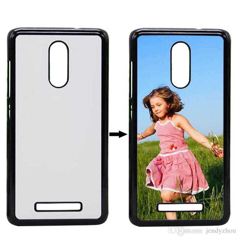 size 40 e9b7d eb279 Redmi Note 3 Case Sublimation Cover 2D Heat Transfer DIY Printing For  Xiaomi Redmi Note 3 Hongmi Note3 With Blank Aluminum Insert Cell Phone  Cases And ...