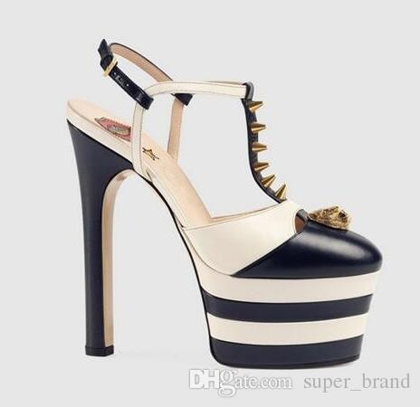 spring and summer woman high heel pumps super heels with thick bottom shoes party dress shoes stiletto heel
