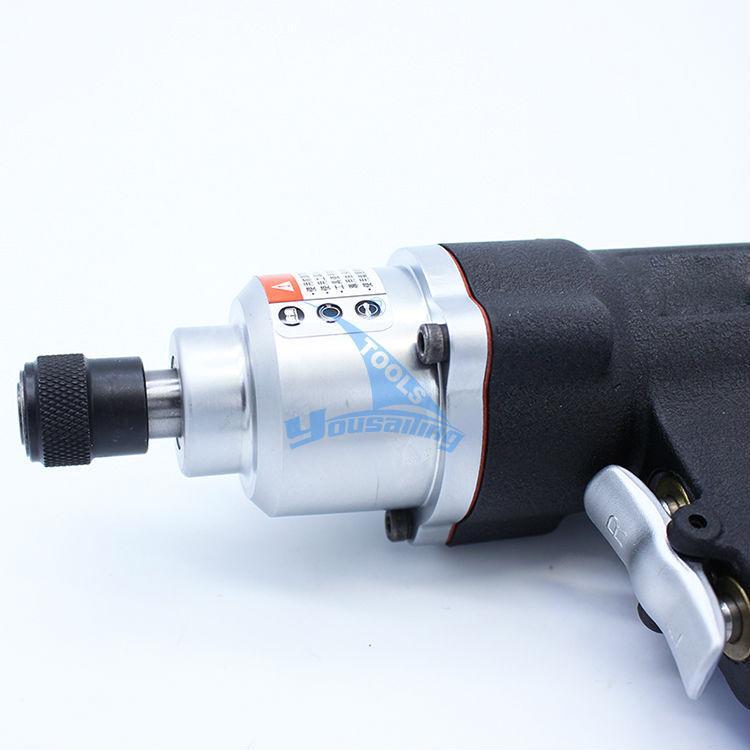 8HP industrial Air Screwdriver 6