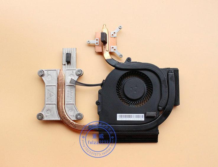 Nuovo originale per ThinkPad Lenovo E431 E531 modulo radiatore ventilatore 00JT207