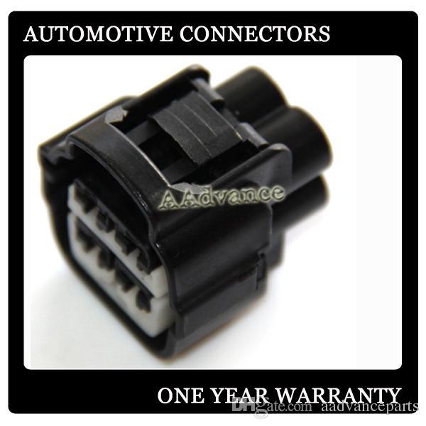 Yazaki 4 Way Female Automotive Wiring Harness Connectors DJ7041y 4.8 21 Buy  Car Spare Parts Buy Car Spares From Aadvanceparts, $99.5  DHgate.ComDHgate.com