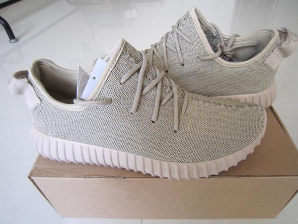 Authentic ADIDAS YEEZY 350 BOOST 'OXFORD TAN' REVIEW