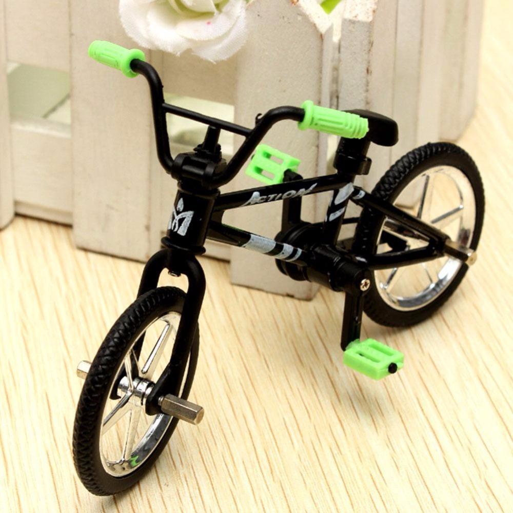 Großhandel Mini Finger Bmx Spielzeug Mountainbike Bmx Fixie Fahrrad ...