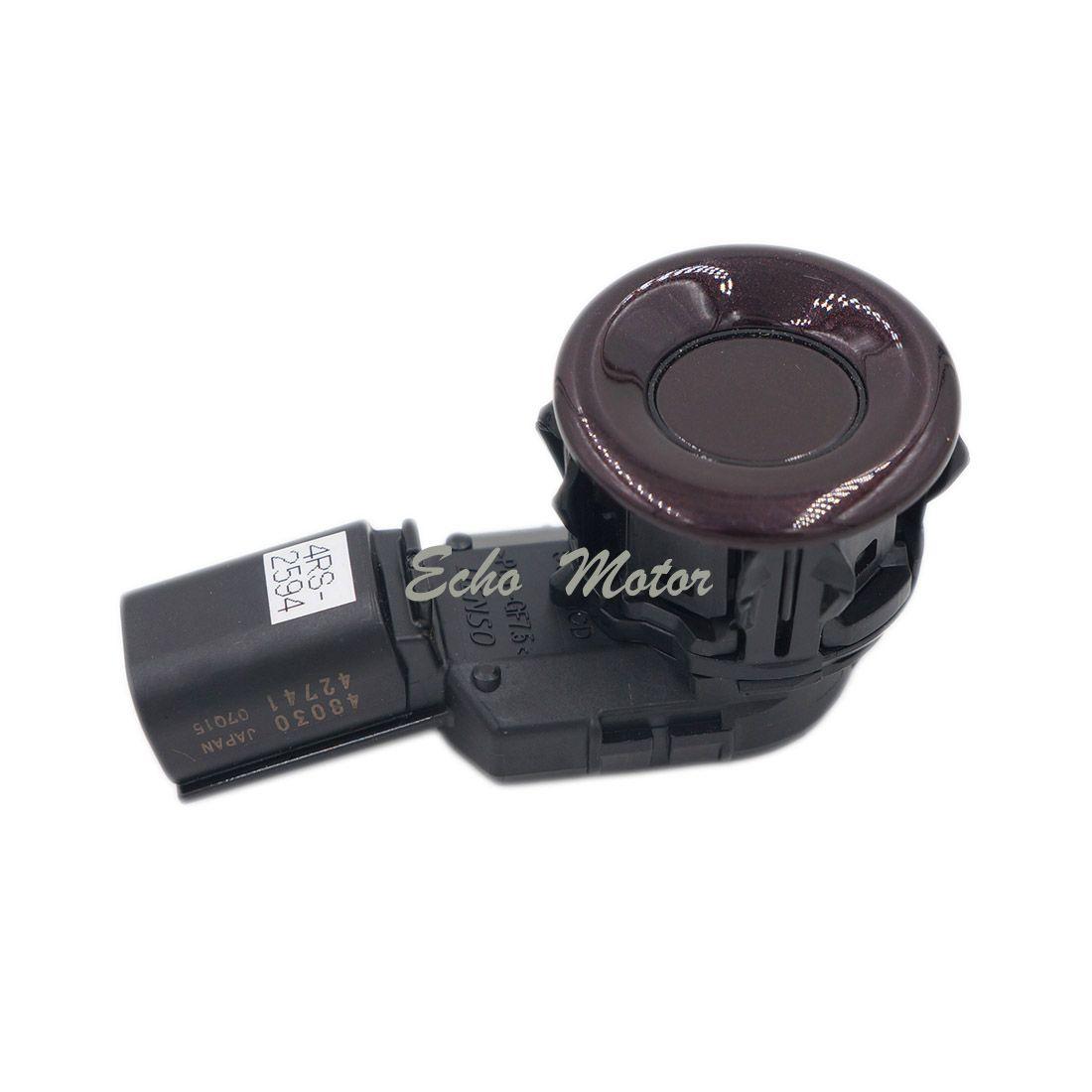 NOUVEAU 89341-48030 42741 Parking voiture sans fil capteur pour Toyota Lexus GX460 RX350 RX450h Véritable
