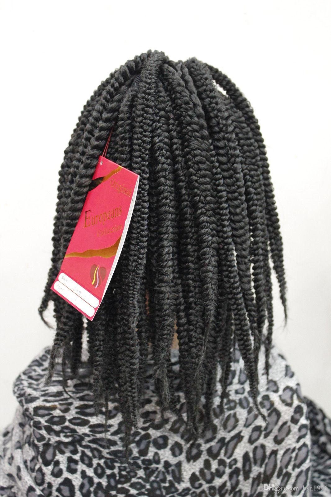 free shipping beautiful charming hot New Fashion Afro Kinky Curly Weave Ponytail Hairstyles Black Clip On extensions In Ponytail