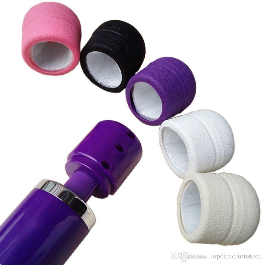 Capuchon de protection de rechange pour l'accessoire Hitachi du vibromasseur Magic Wand Massager