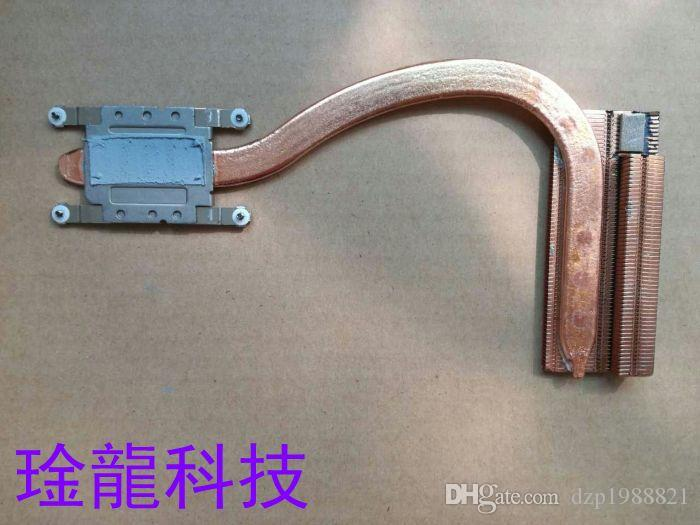 Novo cooler original para HP 14-P 15-P dissipador de calor da CPU 773447-001