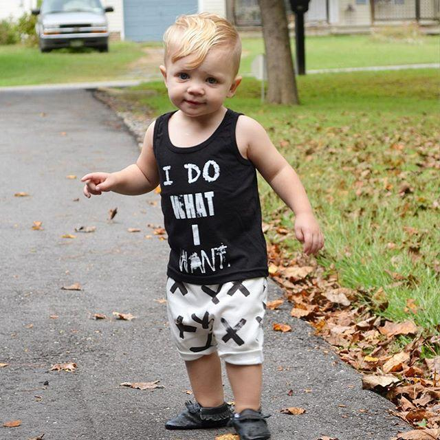2016 Summer New Fashion Boys Clothing Sets Baby Boy Letters Printed Vest Tops+Pants 2pcs Set Kids Casual Suits Small Boys Outfits 4sets/lot