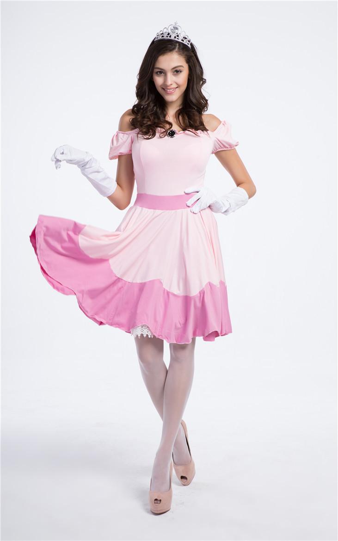 Großhandel Neue Erwachsene Frauen Sexy Halloween Party Kostüm ...