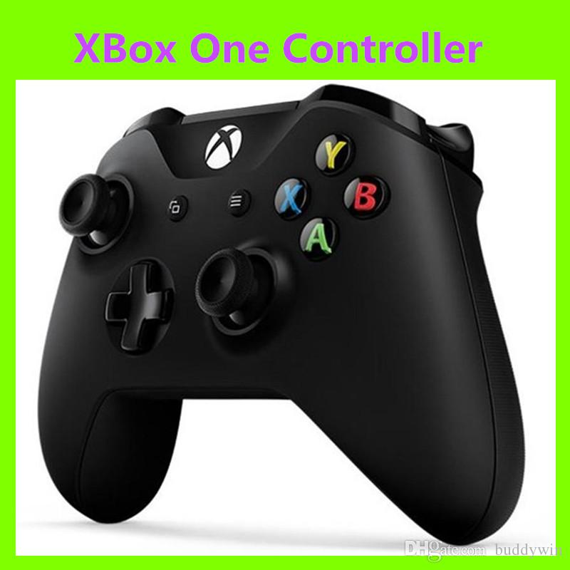 20 pcs xbox one controlador de jogo sem fio para xbox one joystick gamepad joypad xbox one com pacote de varejo