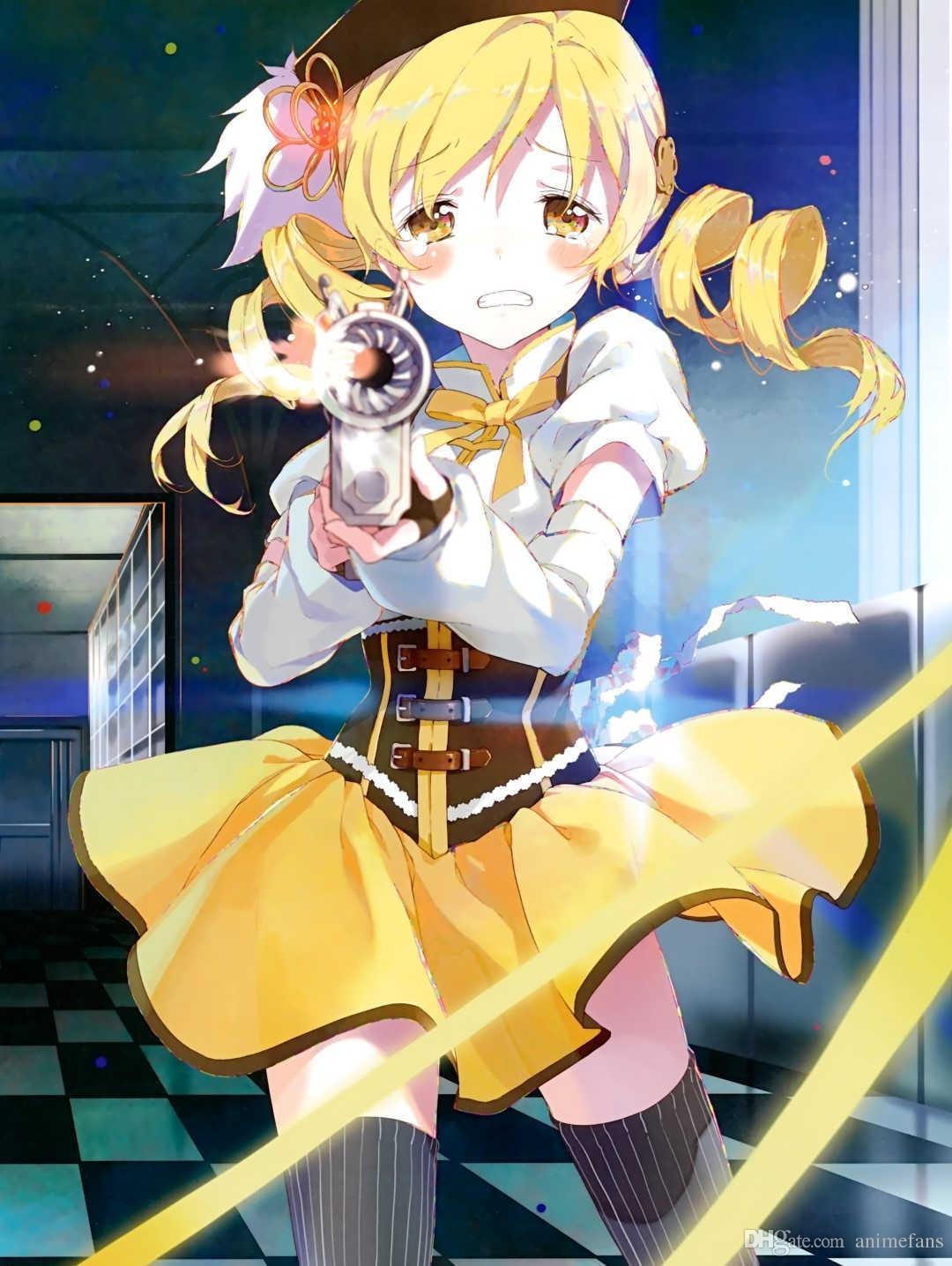 Hot Anime Puella Magi Madoka Magica Characters Akemi Homura Tomoe Mami Sheet Maho Shojo Madoka Magika Blanket Duvet Cover 1 10 Down Lap Throw Navy Blanket Throw From Animefans 62 32 Dhgate Com