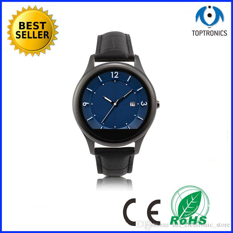 2016 waterproof Multi Language Bluetooth Smart Watch Wristwatch with SMS sync Siri Control remote camera for iPhone Samsung