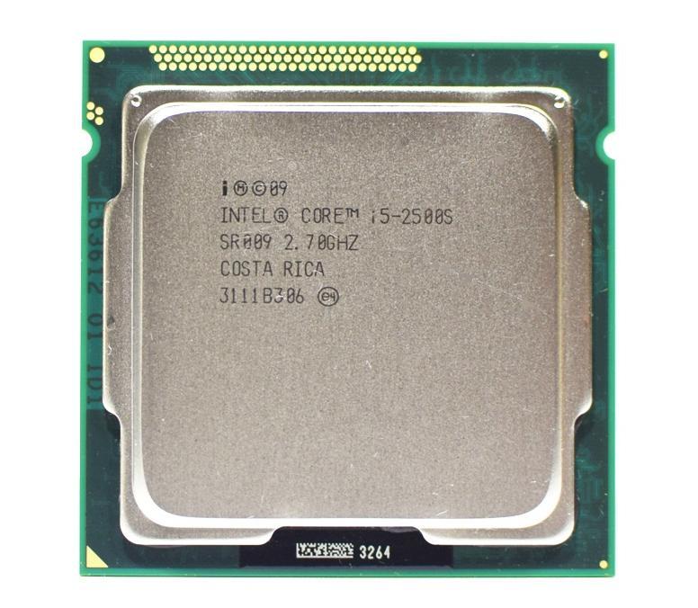 I5 2500S_