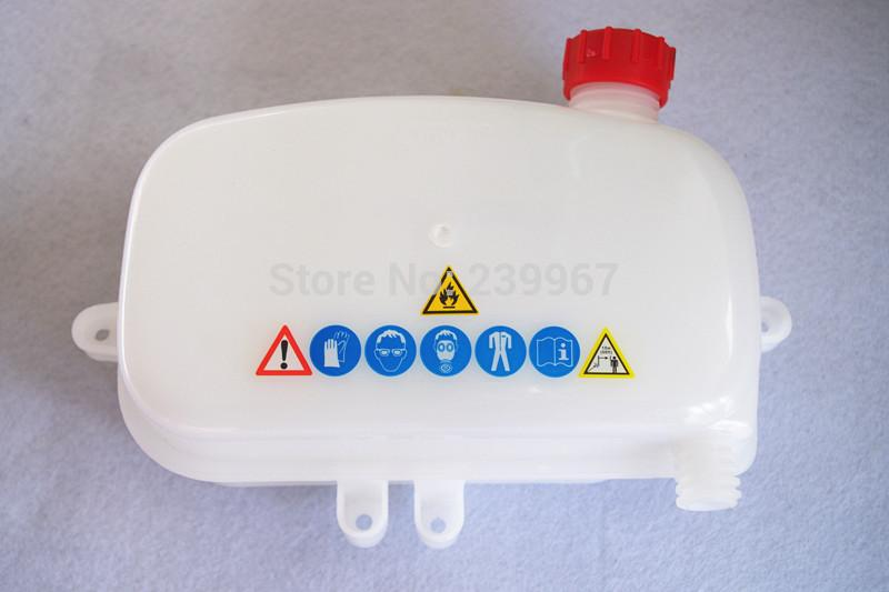 Fuel tank assembly for Solo Sprayer 423 free shipping mist blower tank cap pump chemical sprayer parts