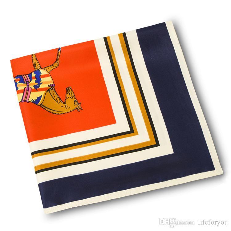 House Printing Scarf Kerchief fashion Scarves women ladies top grade muffler long Silk Chiffon Bandanna Wrap Shawl Free shipping
