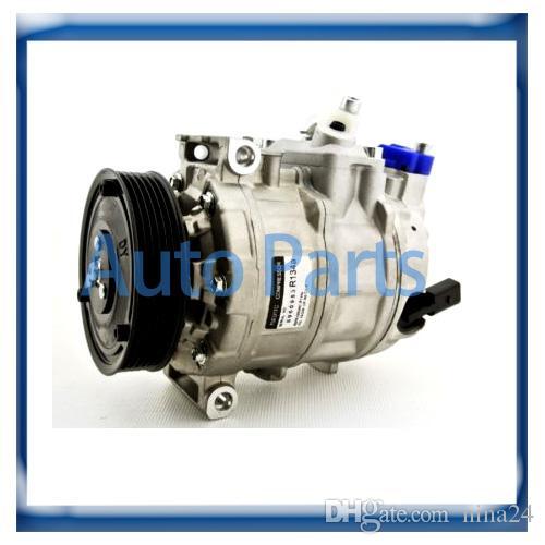 PXE16 VW Auto ac Kompressor für Audi A3 Skoda Sitz 1K0820803C 1K0820803G 1K0820803Q 1K0820859F