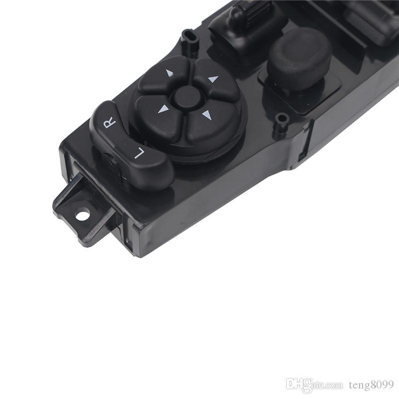 Neu Elektrische FensterheberSchalter 56049805AB 68171680AA Für Dodge Ram 2500