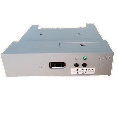 Logiciel Freeshipping Emulator SFR1M44-DUN pour lecteur de disquettes pour machine-outil de lecteur de disquettes 1,44 Mo GOTEK