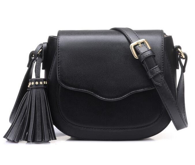 Hot Fashion tassel Shoulder Bag Cosmetic Bag New Women Makeup Organizer Storage Bag Case