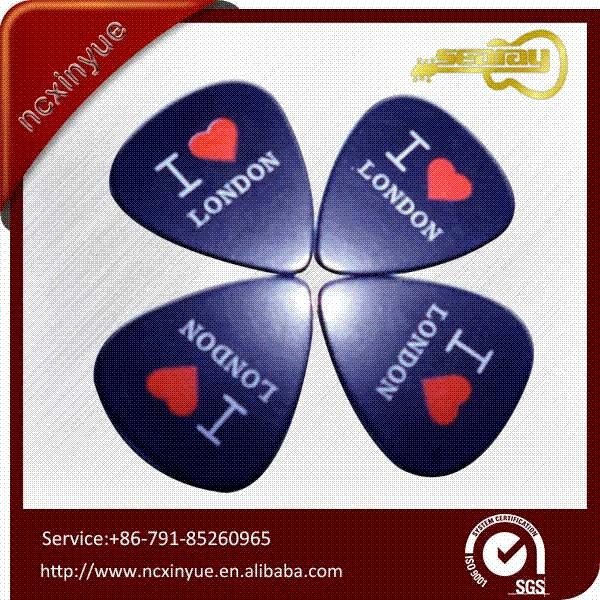 Free Shipping Can Print Yourself Names And Logo Personalized Customized Guitar Pick Parts Accessories 2018 From Jk2016 3016