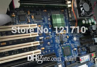 Industrial equipment motherboard FI-RBXAT-PEL02Z/4 0933-07067 P3 cpu 370 socket
