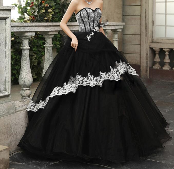 Gothic Prom Dresses for Cheap – Fashion dresses