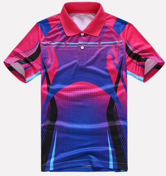 5d34b9329 2017 New table tennis shirt clothing,tennis short-sleeved T-shirt,men