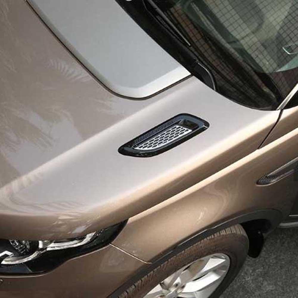 Внешние аксессуары для Land Range Rover Evoque Discovery Sport Dicovery4 Капот двигателя гоночный автомобиль охлаждения Вентилятор