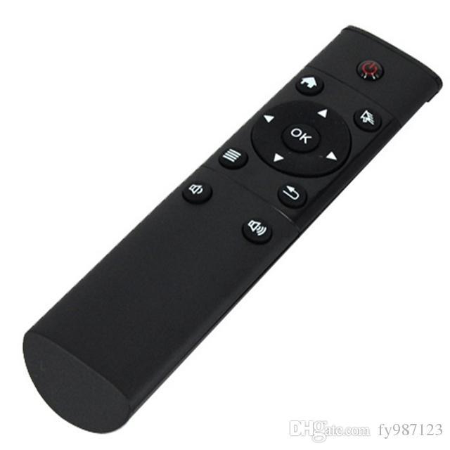 뜨거운 판매 FM4 마술 2.4G RF 무선 리모트 컨트롤러 리눅스를위한 똑똑한 통제 Windows 텔레비젼 상자 텔레비젼 Dongle 소형 PC HTPC PCTV