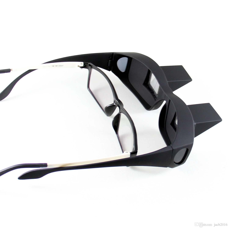Großhandel Brille Brillen Lazy Eyewear Brillen Prism Brillen Schwarz ...