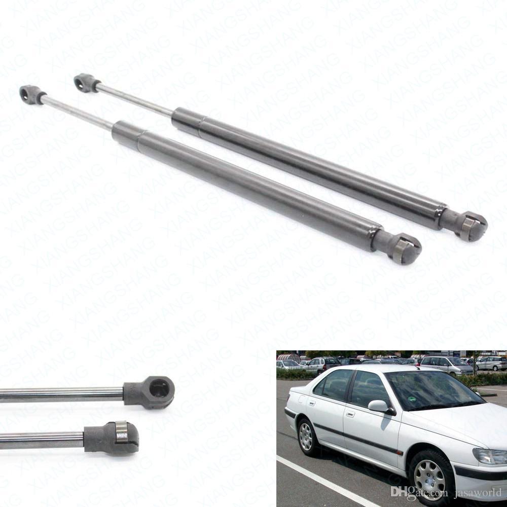 2 pezzi di sostegno automatico per ammortizzatori a molla per ammortizzatori a molla per Peugeot 406 Coupe 1997 1998 1999 2000 2001 2002 2003 2003