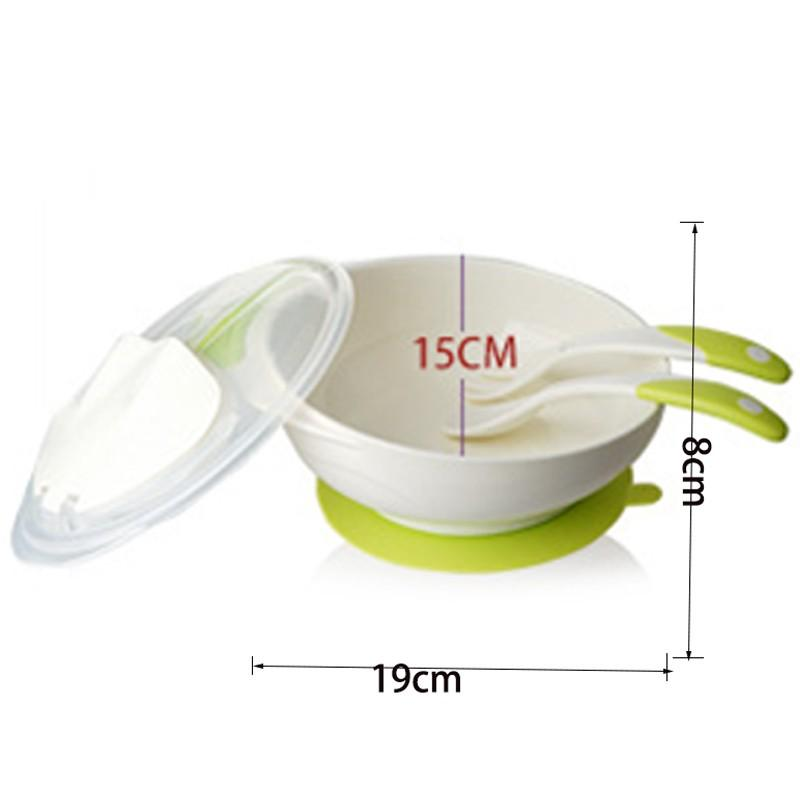 Toddler-Sucker-Bowl-Feeding-Lid-Training-Bowl-With-Spoon-Kids-Child-Cartoon-Baby-Tableware-Children-Plate-T400 (3)