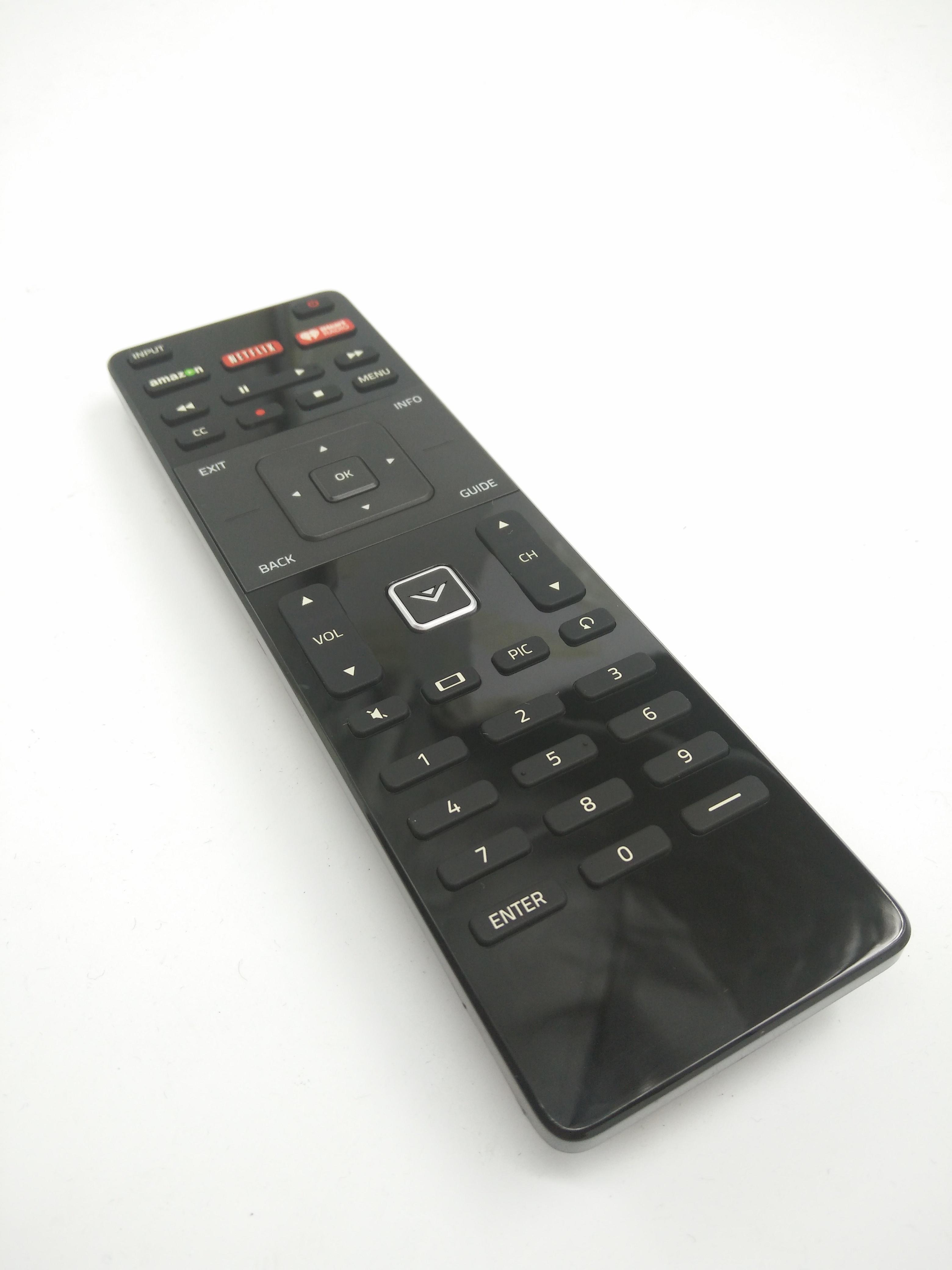 Vizio Remote Control XRT122
