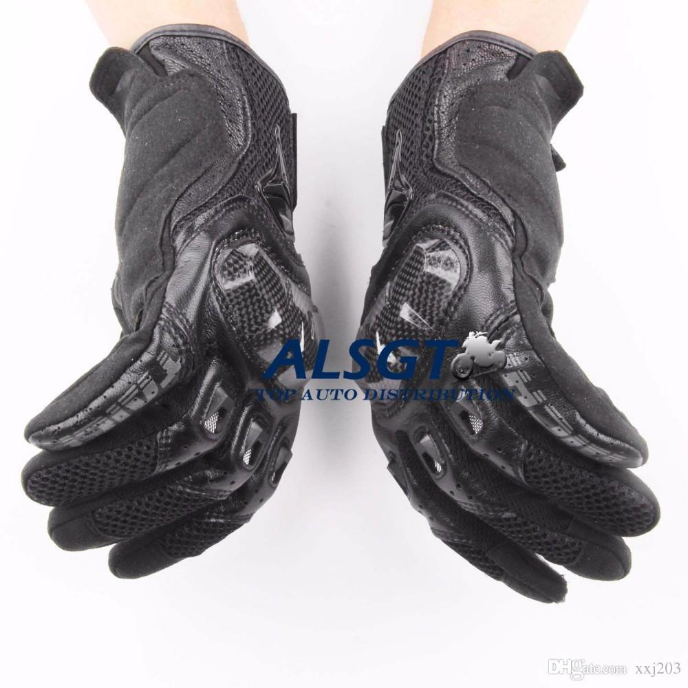 Black gloves races - Feedback