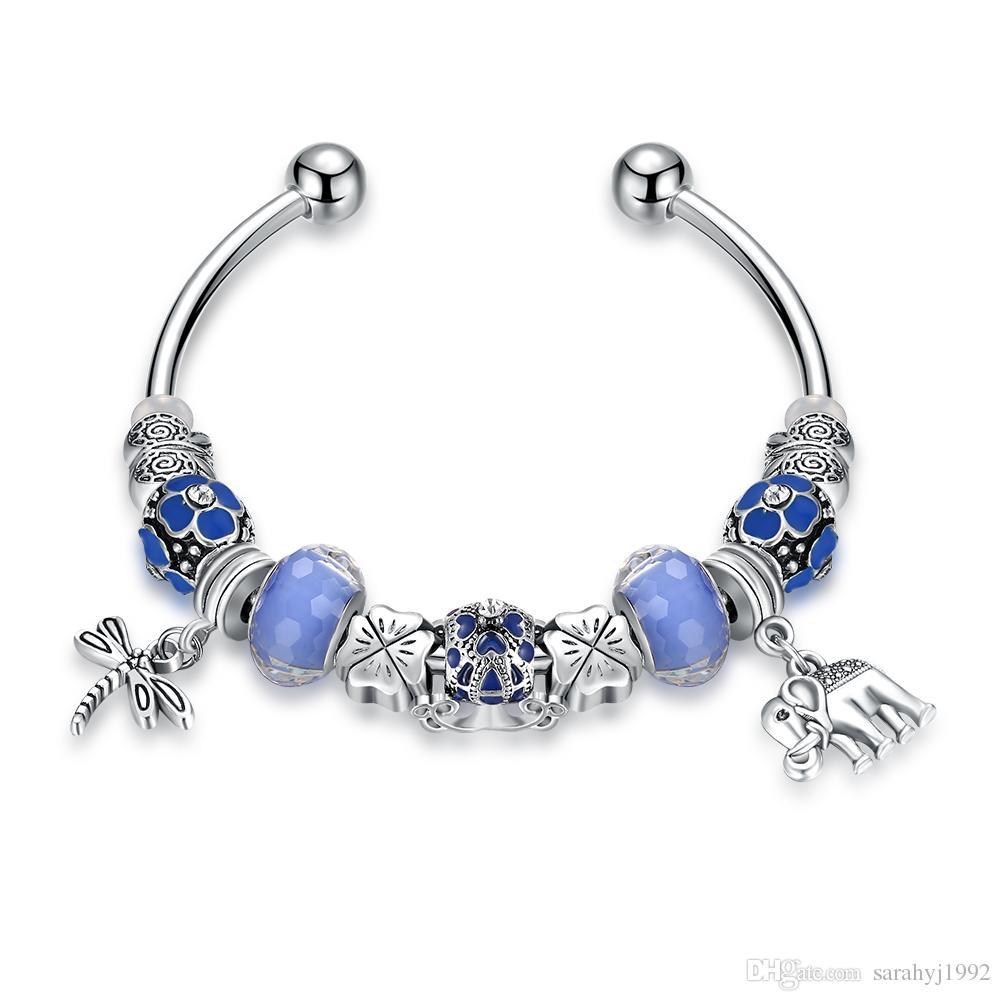 Luxury Ladies Bracelet Female Wrist Jewelry Bracelets Women's New Fashion Trend Bracelet Korean Popular Bracelet Chain