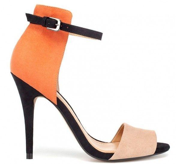 2018 yeni moda ayakkabılar kadın sandalet peep toes toka çok renkli stiletto yüksek topuklu sandalet Mikro Süet ayak bileği feminino melissa sandalia
