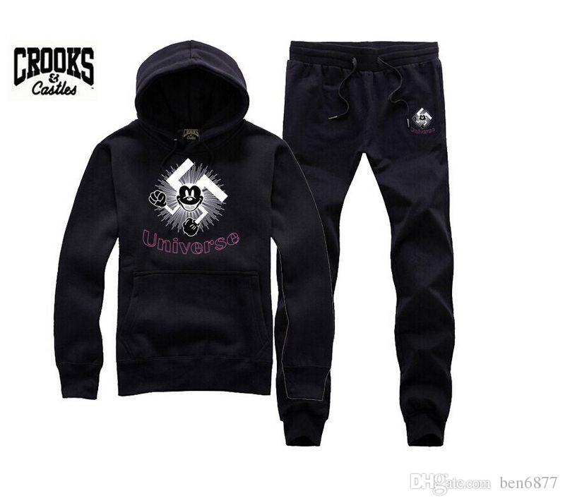 s-5xl Tuta da uomo in stile tascabile con stampa tute da uomo abbigliamento hip hop all'aperto abbigliamento sportivo casual spedizione gratuita