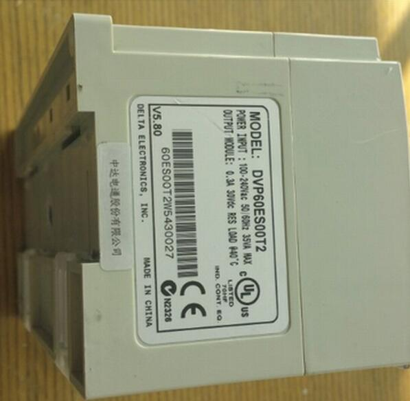 DVP-60ES00T2 nouveau et original PLC