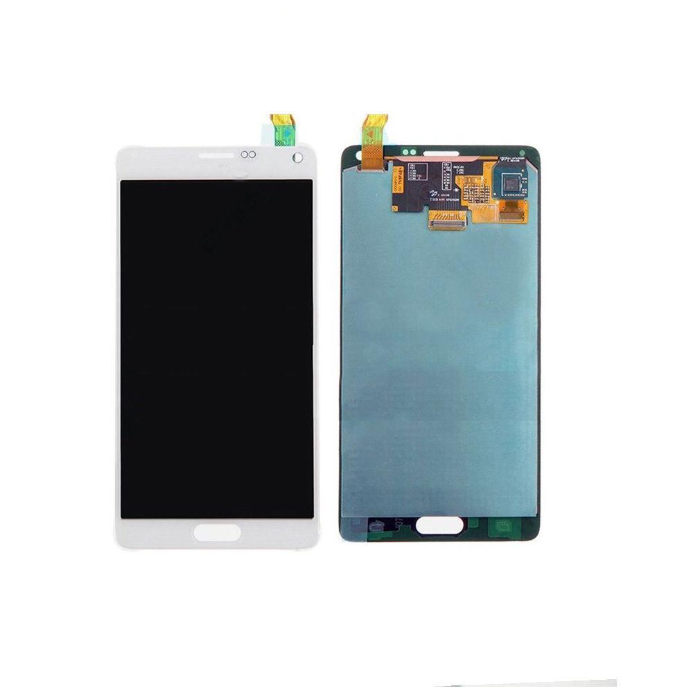 Nota 3 N900f pantalla táctil lcd blanco
