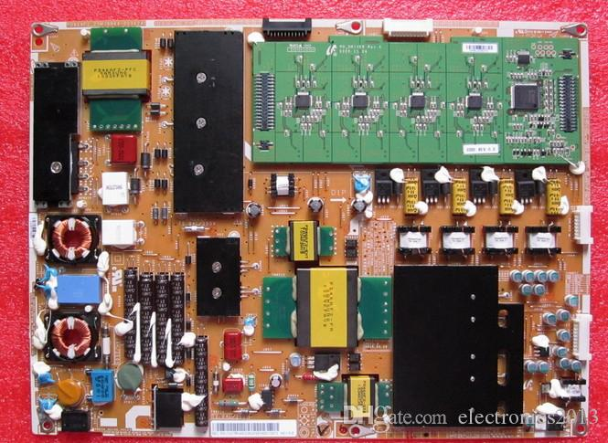 Free Shipping Tested Working Original New LED Power Supply Board Unit BN44-00362A PD46AF2_ZSM For Samsung UN46C8000