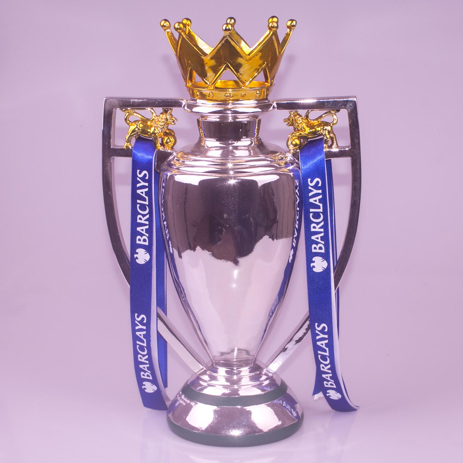 2021 High Quality 30 Cm English Fa Premiership Trophy Premier League Trophy Replica Cup Barclay Trophies And Awards From Linghanmaoyi2 65 23 Dhgate Com