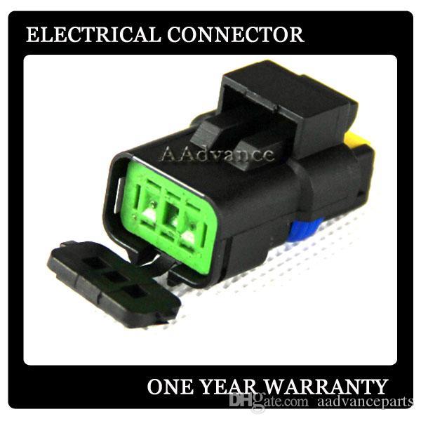 Connettori elettrici automobilistici a 3 vie FCI per F ord DJ7037Y-2.5-21
