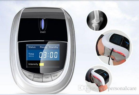 NEW Portable Knee Pain Relief Massager for Knee Joint and Arthritis