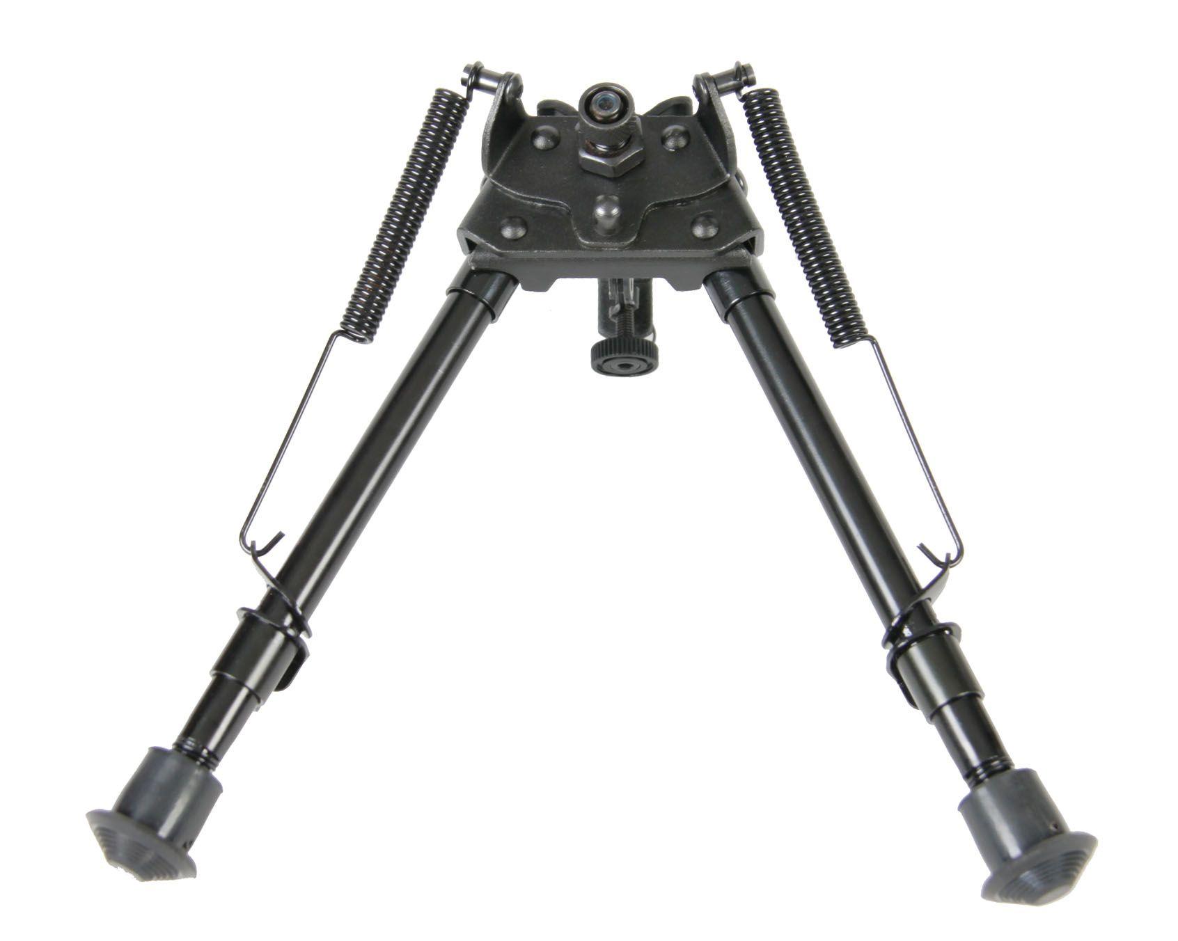 Nuovo arrivo Vendita calda M3 Pollici BiPod BiPod Tactical BiPod BiPod per la caccia Colore nero 9 CL17-0011 Airsoft Sport KTBAR